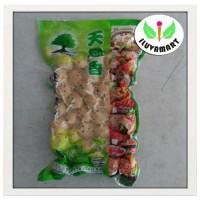 Tian En Xiang Chicken Ball 450 gr / Bakso Jamur / Baso Ayam Vege
