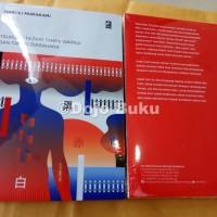Tsukuru Tazaki Tanpa Warna Dan Tahun Ziarahnya by Haruki Murakami