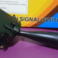 TURN SIGNAL SWITCH HANDLE SEIN WIPER TOYOTA SOLUNA YEC
