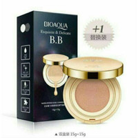 BIOAQUA BB CUSHION GOLD PLUS REFILL