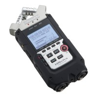 Zoom Voice Recorder H4N With Accessories Pack