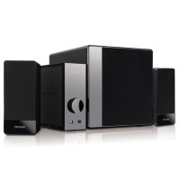 MICROLAB FC360 2.1CH SUBWOOFER SPEAKER for Multimedia Entertainment