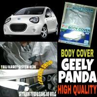 Sarung Penutup Geely PANDA Body Cover Selimut Pelindung Gelly Panda