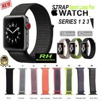 Tali iwatch strap Sport Loop Apple Watch band 38mm 42mm 40mm 44mm