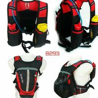 Tassepeda Hydropack Runningbag Trailbag Tas Helm Sepeda Nordend B293