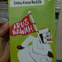 Novel Indonesia Novel Arus Bawah By. Emha Ainun Nadjib