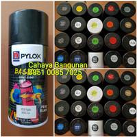 Pylox Pyloc Pilox Piloc Pilok Cat Semprot Spray Nippon Paint Basics