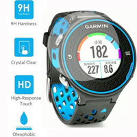 Tempered Glass Anti Gores Kaca Smartwatch Garmin Forerunner 235