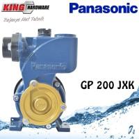 Pompa Air Sumur Dangkal Panasonic GP-200 JXK ( Non Otomatis )