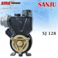 Pompa Air Sumur Dangkal Sanju SJ-128 ( Non Otomatis )