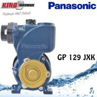 Pompa Air Sumur Dangkal Panasonic GP-129 JXK ( Non Otomatis )