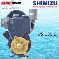 Pompa Air Sumur Dangkal Shimizu PS-135 E ( Otomatis )