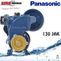 Pompa Air Sumur Dangkal Panasonic GA-130 JAK ( Otomatis )