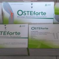 Osteforte (Suplemen utk Sendi dan Rematik)