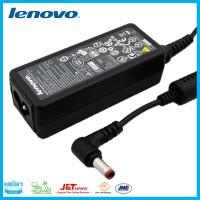 Charger Adaptor Laptop LENOVO - 16V 3.5A ORIGINAL / ASLI