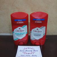 Old Spice Deodorant Pria 63gr / Deodorant Old Spice Size Kecil