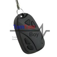 TOP Spy Camera DVR Car Key Micro Camera SDJ