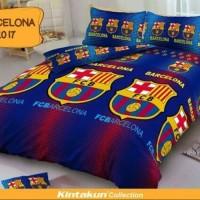 BARCELONA 2017 SPREI KINTAKUN 180 SEPRAI BOLA LA LIGA SPANYOL BARCA FC