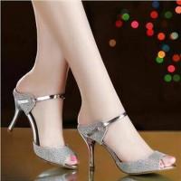 Sendal / Sepatu High Heels Type 221 Murah