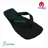 Sandal Swallow Premium Spectrum Pria - Logo Tosca