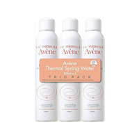 Avene Thermal Spring Water Face Spray 300 ML x 3 ( Triopack )