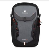 Tas Ransel Laptop Bag Eiger Meridian 30L // Original Berkualitas