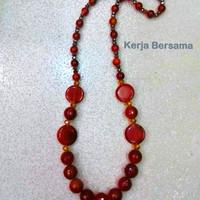 kalung batu akik martapura