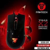 mouse macro fantech gaming x2