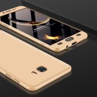 360 protection slim matte full armor case For Samsung C9 PRO