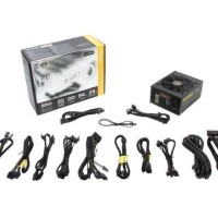 Antec High Current Pro 850W - 80+ Platinum Certified Full Modular PSU