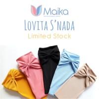 MAIKA Manset Jempol Pita Snada / Manset Murah / MAnset Pita/ 2nd Grade