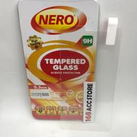 TEMPERED GLASS / ANTI GORES KACA BLACKBERRY BB AURORA NERO
