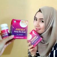 Sinensa Beauty Slim Herbal BPOM Original 100%