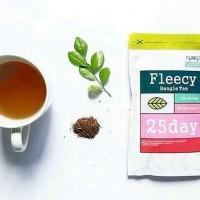 FLEECY Bangle Tea - Slimming Tea - Teh Pelangsing original 100%