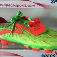 sepatu bola specs swervo dragon green original 100% new model 2016