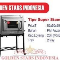Oven Golden Star type Super Standard