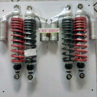 shock bebek honda 340 ride it gp