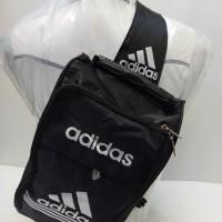 Adidas Bags Sling Bag Tas Selempang/sekolah/kuliah/futsal/soccer/GYM