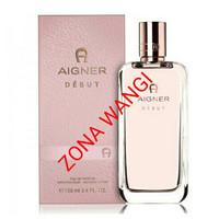 Parfum Original - Aigner Debut Woman