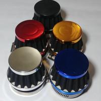 Filter Karburator Variasi Untuk Bebek Dan Matic  Cantumkan warna