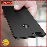 FC1625 MAKAVO For Huawei Nova 2 Case 360 Protection Soft Silicone Matt
