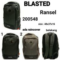 Tas sekolah ransel backpack pria blasted 200548 murah dan terbaru q