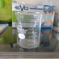 Beaker glass iwaki 50 ml