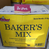 Anchor Bakers mix repack 500grm
