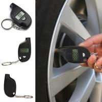 Alat Ukur Pengukur Tekanan Angin Ban Motor Mobil Digital Tyre Gauge