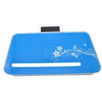 Promo Timbangan Badan Mini Digital 180 kg Taffware Biru Murah