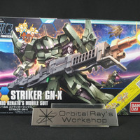 HGBF 1/144 Striker GN-X