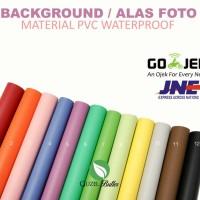 Background photo Uk. 100 x 125 cm / Alas Foto / Waterpoof