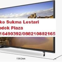 "LED TV Panasonic 43"" type 43F305 (Full HD & USB Movie)"