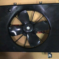 Motor Fan Assy / Komplit Avanza Xenia 1300CC Denso
